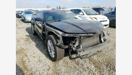2015 Chevrolet Camaro LS Coupe for sale 101288490
