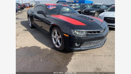 2015 Chevrolet Camaro SS Coupe for sale 101297728