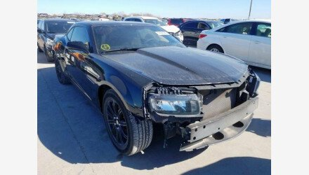 2015 Chevrolet Camaro LS Coupe for sale 101305749