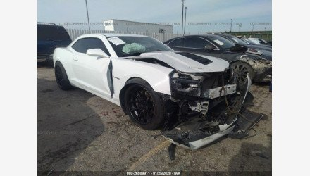 2015 Chevrolet Camaro SS Coupe for sale 101308455