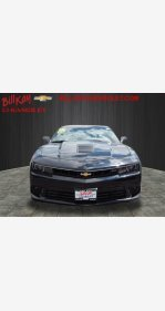 2015 Chevrolet Camaro SS Coupe for sale 101318649
