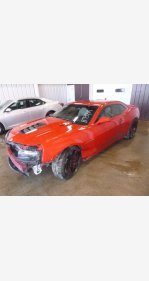 2015 Chevrolet Camaro SS Coupe for sale 101326270