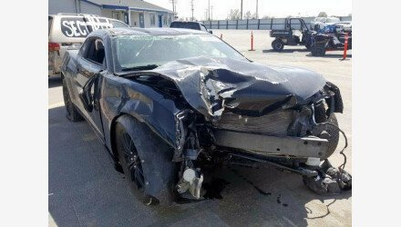 2015 Chevrolet Camaro LS Coupe for sale 101329750