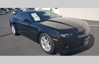 2015 Chevrolet Camaro for sale 101335714