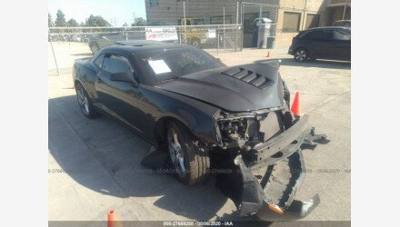 2015 Chevrolet Camaro SS Coupe for sale 101340594