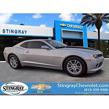 2015 Chevrolet Camaro for sale 101347853