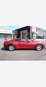 2015 Chevrolet Camaro for sale 101359489