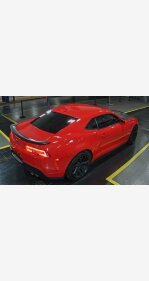 2015 Chevrolet Camaro for sale 101409635
