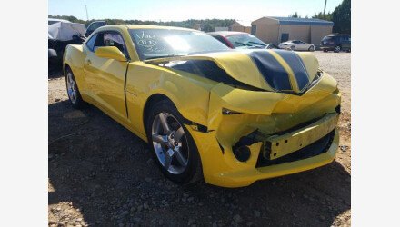 2015 Chevrolet Camaro LT Coupe for sale 101414872