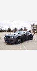 2015 Chevrolet Camaro for sale 101429388