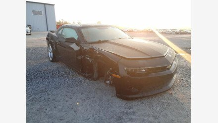 2015 Chevrolet Camaro LT Coupe for sale 101436882
