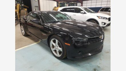 2015 Chevrolet Camaro LT Coupe for sale 101437876