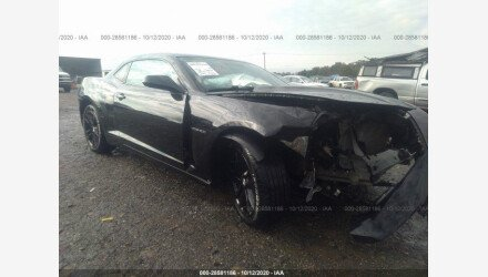 2015 Chevrolet Camaro LS Coupe for sale 101440772