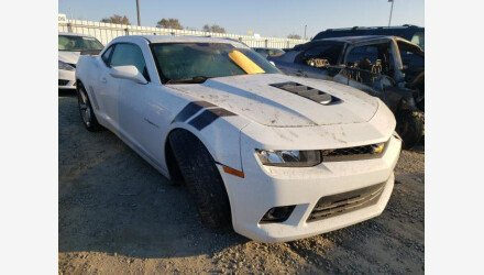 2015 Chevrolet Camaro SS Coupe for sale 101443370