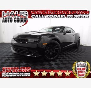 2015 Chevrolet Camaro SS for sale 101456146