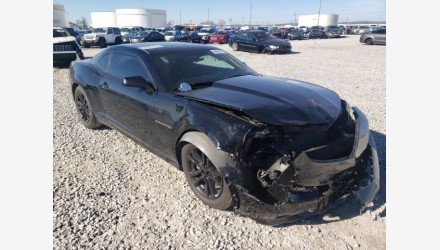 2015 Chevrolet Camaro LT Coupe for sale 101462498