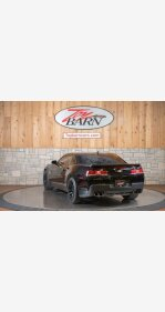 2015 Chevrolet Camaro SS for sale 101463518