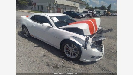 2015 Chevrolet Camaro LS Coupe for sale 101464696