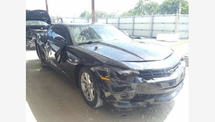 2015 Chevrolet Camaro LS Coupe for sale 101487557