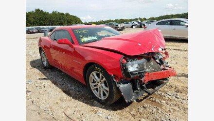 2015 Chevrolet Camaro LS Coupe for sale 101488958