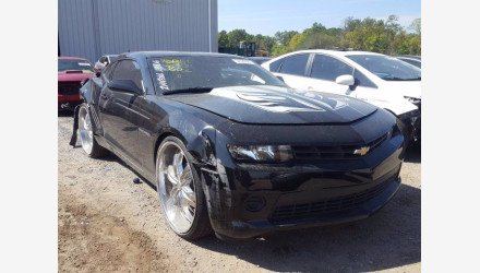 2015 Chevrolet Camaro LS Coupe for sale 101493141