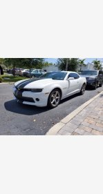 2015 Chevrolet Camaro for sale 101498407