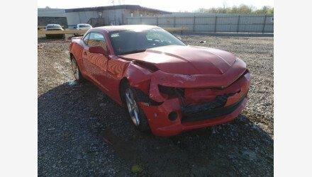 2015 Chevrolet Camaro LT Coupe for sale 101498531