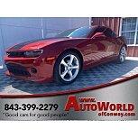 2015 Chevrolet Camaro for sale 101554609
