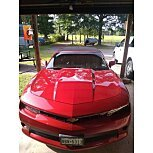 2015 Chevrolet Camaro RS for sale 101587925