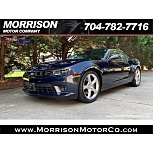2015 Chevrolet Camaro SS Coupe for sale 101588900