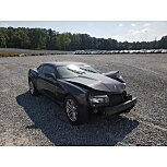 2015 Chevrolet Camaro LS Coupe for sale 101598008