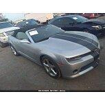 2015 Chevrolet Camaro LT Convertible for sale 101603467