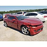 2015 Chevrolet Camaro LS Coupe for sale 101622917