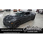 2015 Chevrolet Camaro SS for sale 101629354