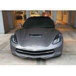 2015 Chevrolet Corvette Convertible for sale 100753777