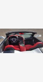2015 Chevrolet Corvette Z06 Convertible for sale 100759466