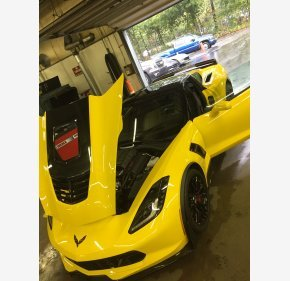 2015 Chevrolet Corvette Coupe for sale 100800248