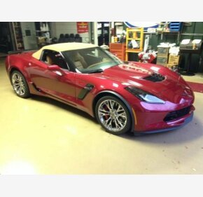 2015 Chevrolet Corvette for sale 100955813