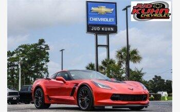 2015 Chevrolet Corvette Z06 Coupe for sale 101008200