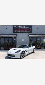 2015 Chevrolet Corvette Coupe for sale 101019106