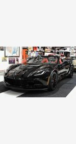 2015 Chevrolet Corvette Z06 Convertible for sale 101060186