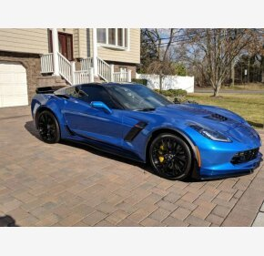 2015 Chevrolet Corvette Z06 Coupe for sale 101087475