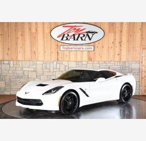 2015 Chevrolet Corvette Coupe for sale 101106444
