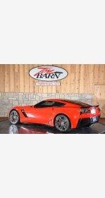 2015 Chevrolet Corvette Z06 Coupe for sale 101107058