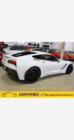 2015 Chevrolet Corvette Coupe for sale 101109638