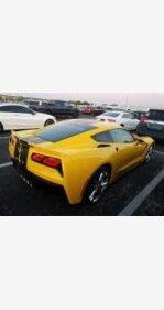 2015 Chevrolet Corvette Coupe for sale 101112254
