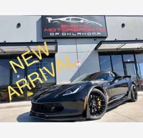2015 Chevrolet Corvette Z06 Coupe for sale 101113010