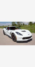 2015 Chevrolet Corvette Z06 Coupe for sale 101157216