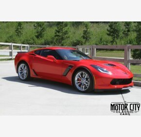 2015 Chevrolet Corvette Z06 Coupe for sale 101170072