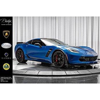 2015 Chevrolet Corvette Z06 Coupe for sale 101180389